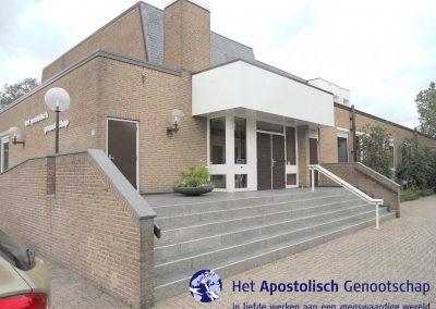 Apostolisch Genootshap