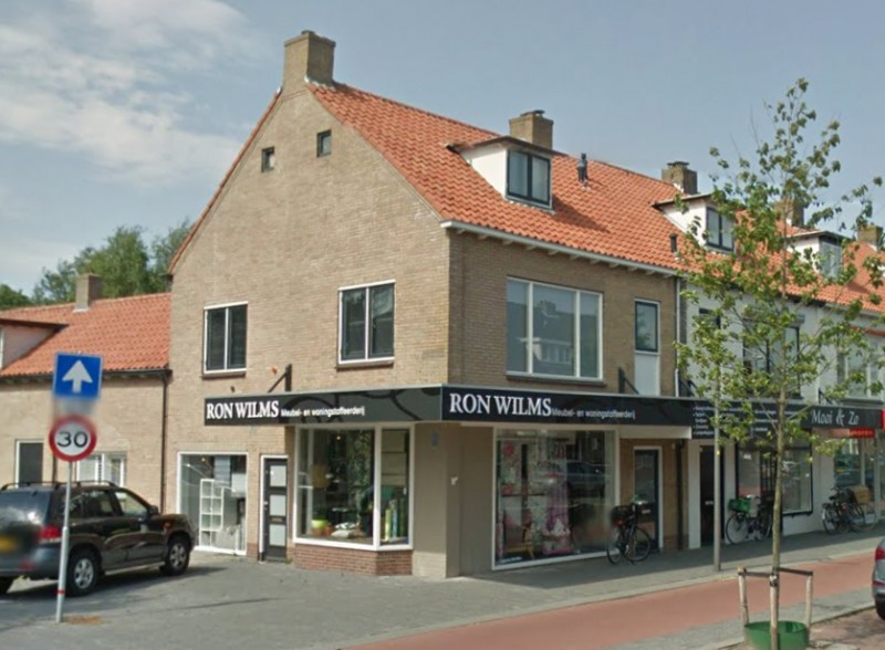 Winkel Ron Wilms