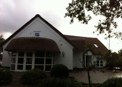Vernieuwbouw vrijstaande villa