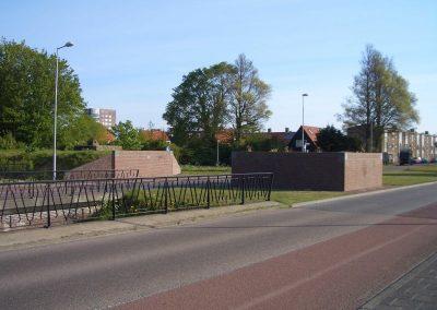Coupure Middenweg