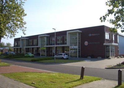 Pastoor Koopmanweg