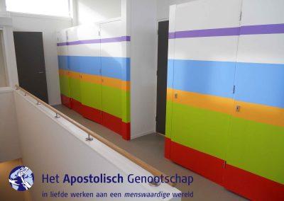 Apostolisch Genootschap Hoorn