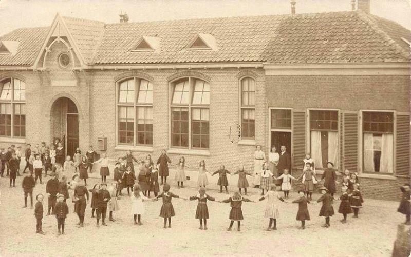 Dorpshuis Huisduinen