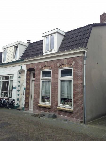 Ruijterstraat 33