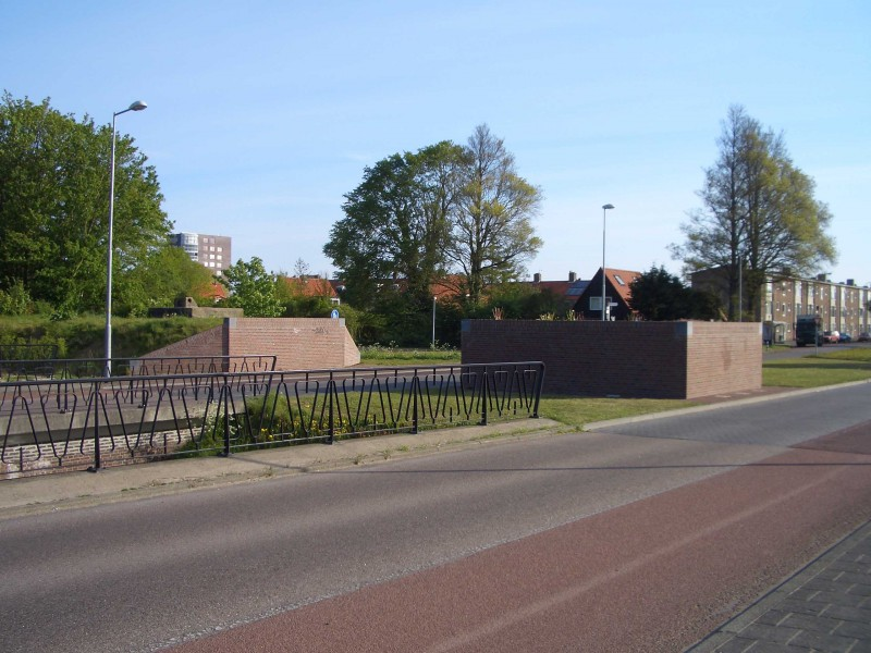 Coupure Middenweg