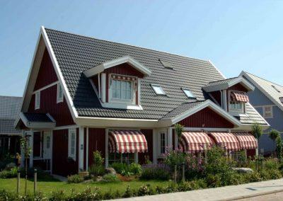12 Zweedse woningen