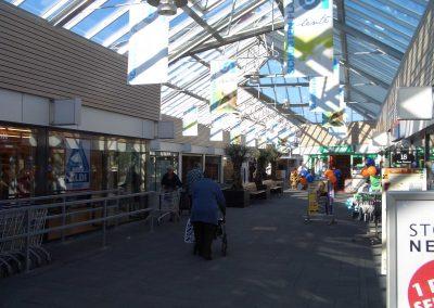 Winkelcentrum Schooten Plaza